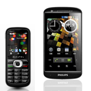 Alcatel / Philips